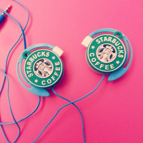 Starbucks baristas suddenly have really influential jobs in music