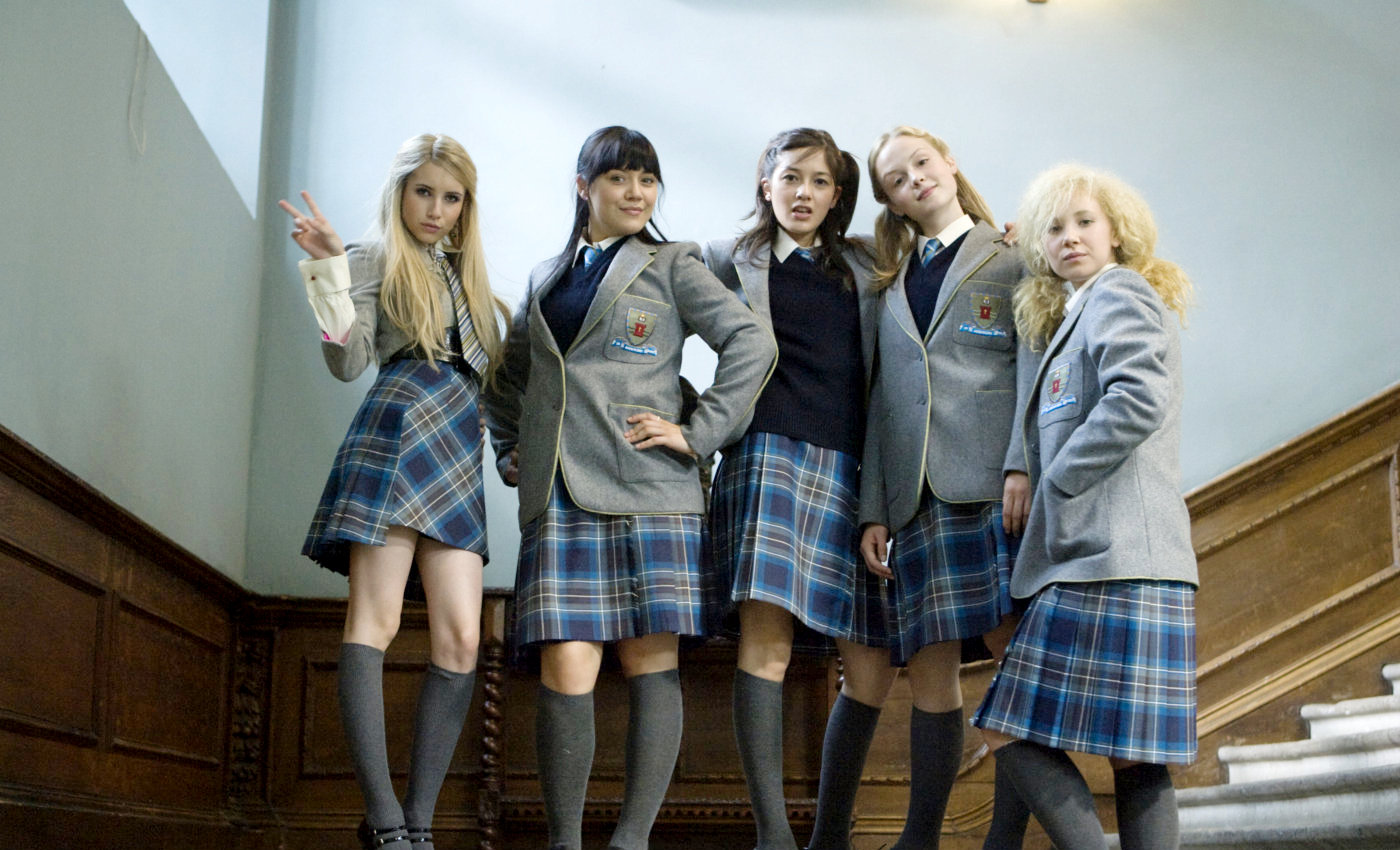 10 life lessons I learned from attending an all-girls school