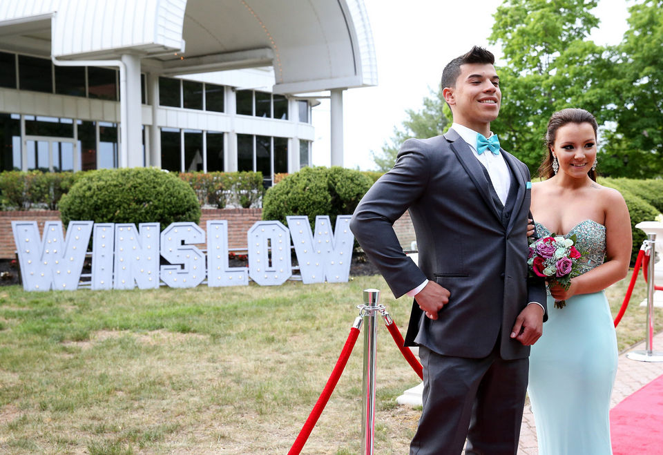 This town banded together in the coolest way to help save prom