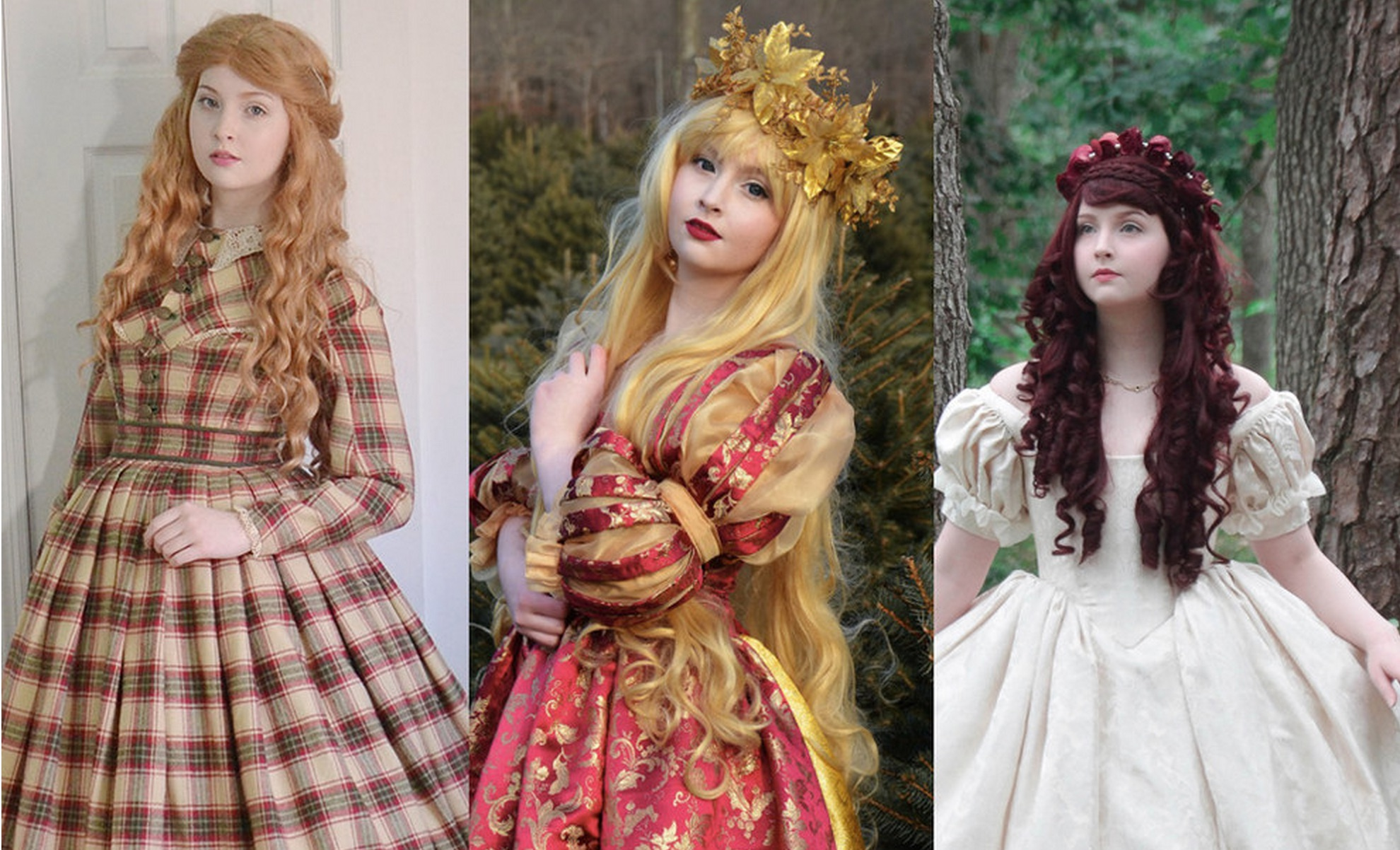 This teen costume designer will absolutely blow your mind