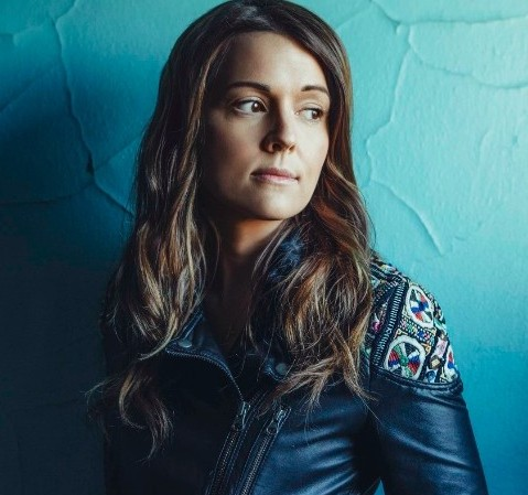 Brandi Carlile tells us how to break into music (and other killer advice)
