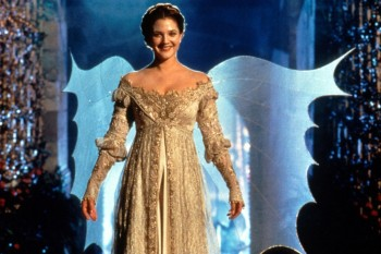Old Lady Movie Night: 'Ever After'