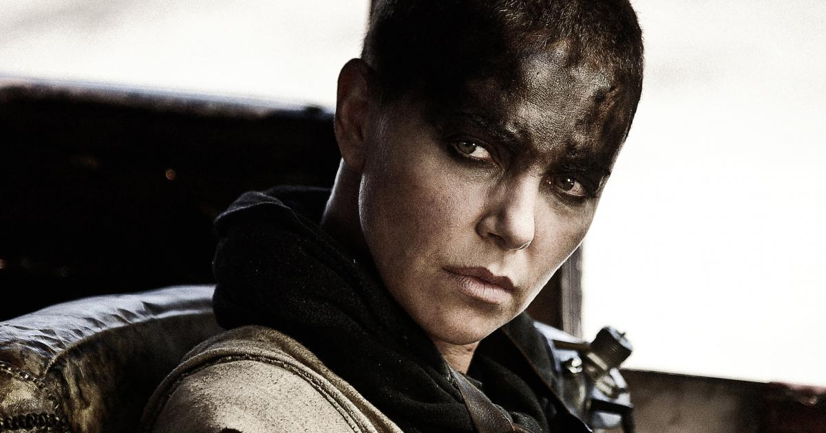 8 badass lady-centric action films to watch after 'Mad Max: Fury Road'