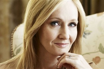 We're celebrating J.K. Rowling's courtroom win!