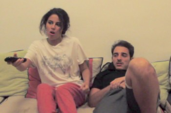 Our Favorite Sketch Of The Week! Sara VS Elie's 'Girls vs Boys: Farting'