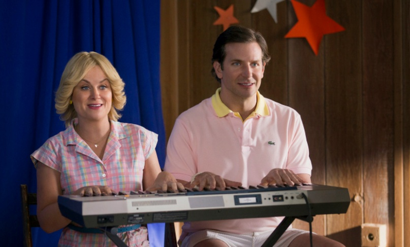 The first 'Wet Hot American Summer' pictures are even better than we expected