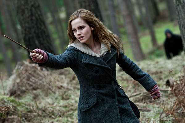 How 'Harry Potter' taught me to own my passion for feminism