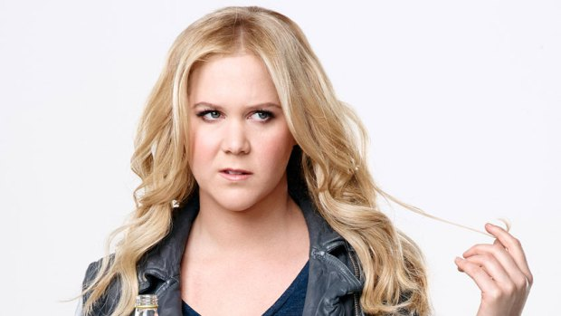 Here's why Amy Schumer should totally be the next Bachelorette