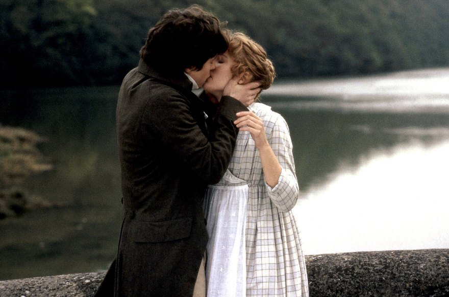 Two Jane Austen characters kissed, and it took us 200 years to find out