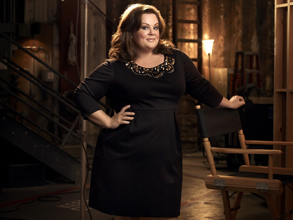 Melissa McCarthy truth bombs the reality of plus-size shopping