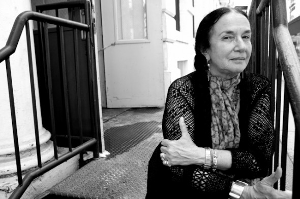 Remembering the work of Mary Ellen Mark, the photographer who changed everything