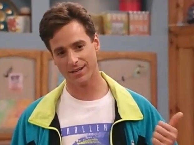 'Fuller House' is now full of Bob Saget