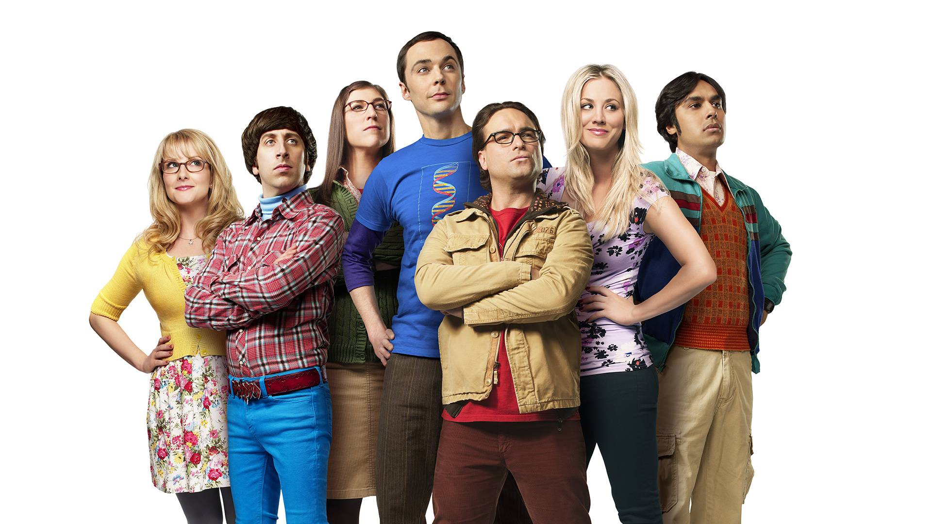 'The Big Bang Theory' just did what no TV show has ever done before