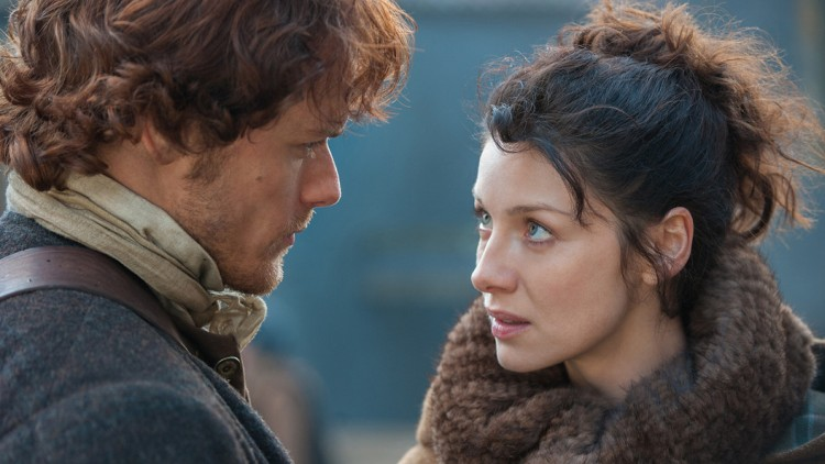 Very important life lessons we've learned from 'Outlander'
