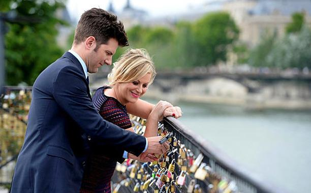 "It's time to say a sad goodbye to Paris' oh-so-iconic ""love locks"""