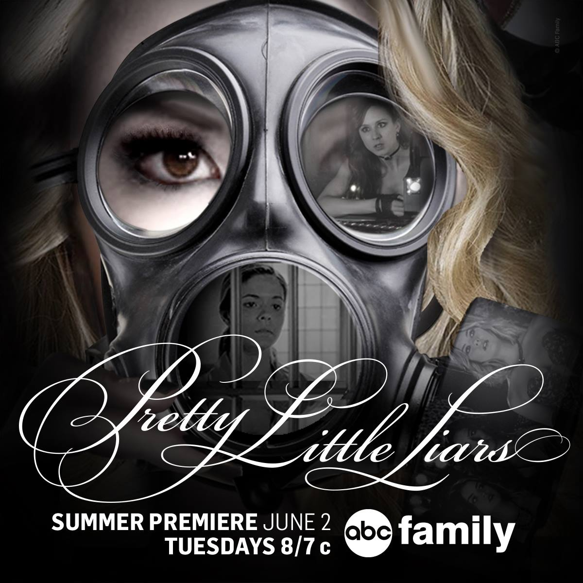 What you need to know before the 'Pretty Little Liars' season six premiere