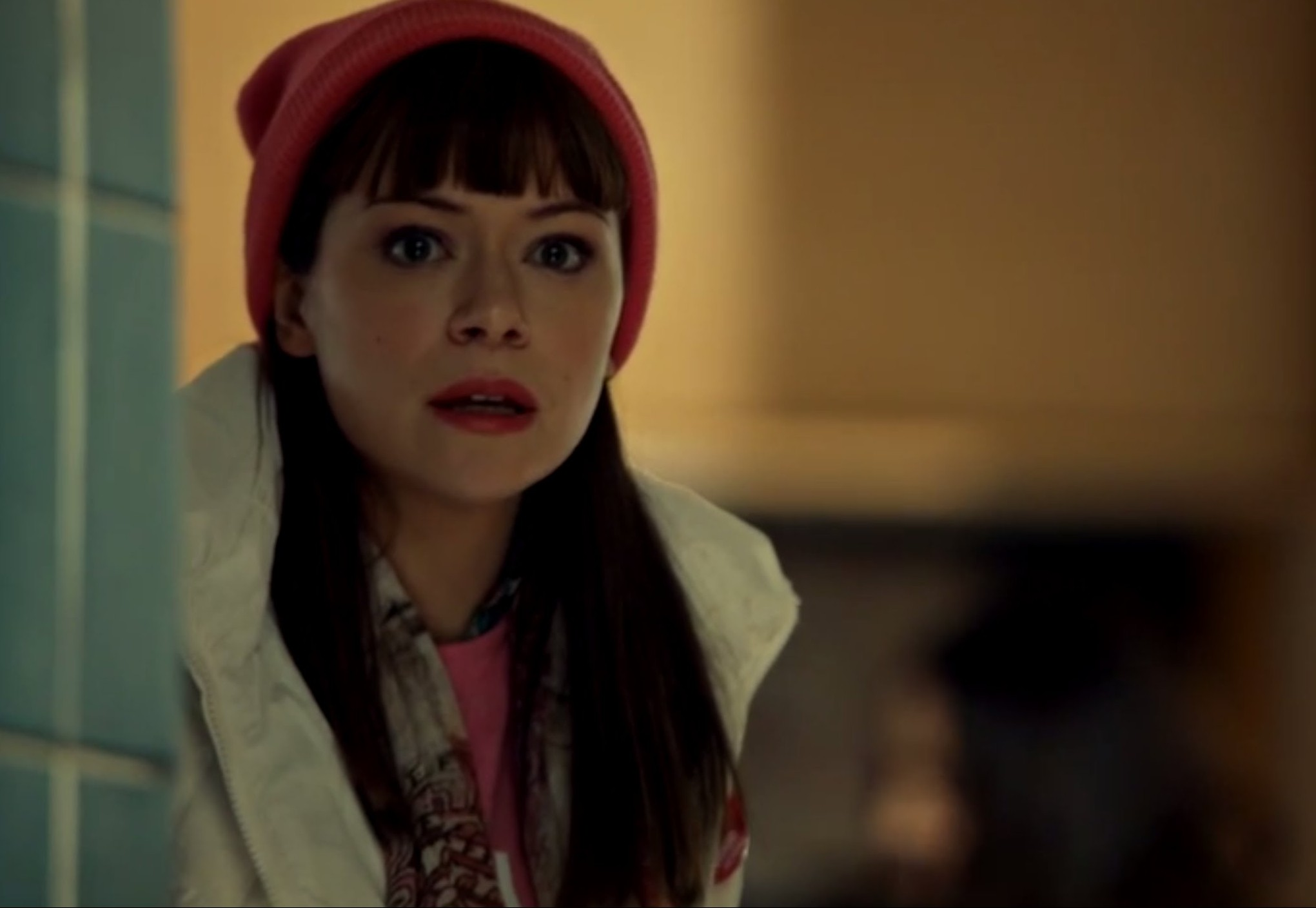 'Orphan Black' Clone Club MVP: Alison Hendrix and her pink hats