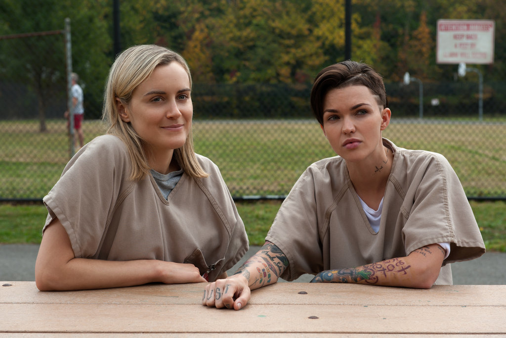 Everything you need to know about 'Orange Is the New Black' season 3