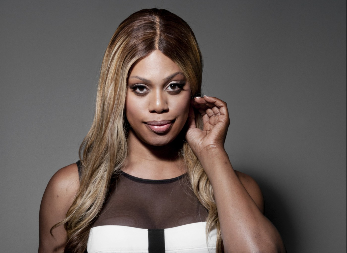 Laverne Cox on what really matters about Caitlyn Jenner's Vanity Fair cover