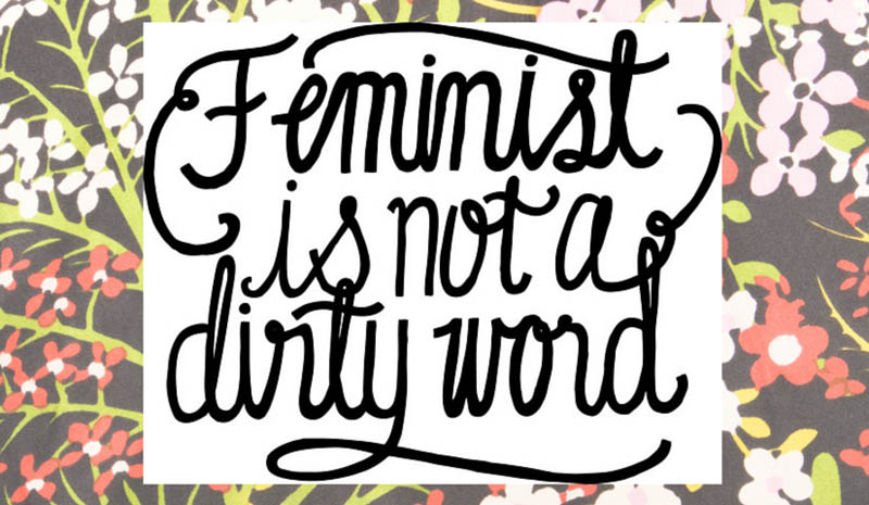 Why starting a conversation about feminism is one of the most important things you can do