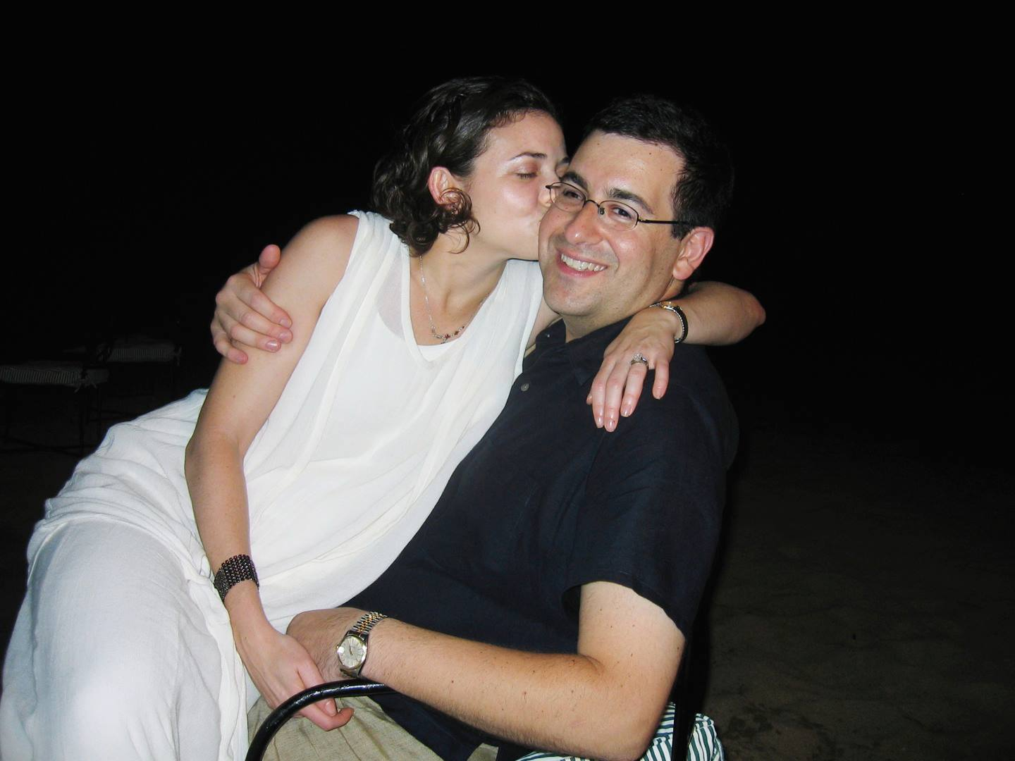 Sheryl Sandberg's beautiful, moving tribute to her late husband Dave