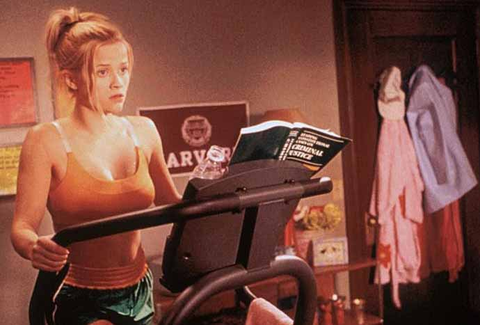 All of the thoughts I had the first time I went to the gym