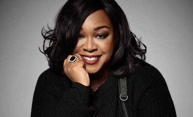 """Oh yes. Shonda Rhimes is publishing a book about a year of """"saying yes."""""""