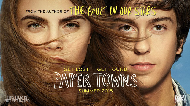 New 'Paper Towns' trailer — is it July yet?