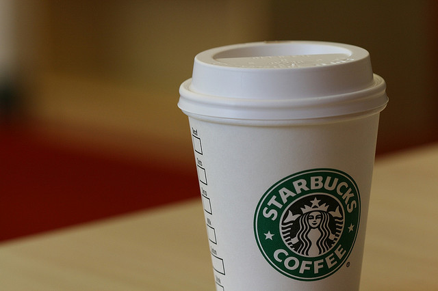The drink Starbucks just sneakily took off their menu (not cool, Starbucks!)