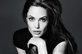 Happy Birthday, Angelina! Here are all the ways you've changed women's lives