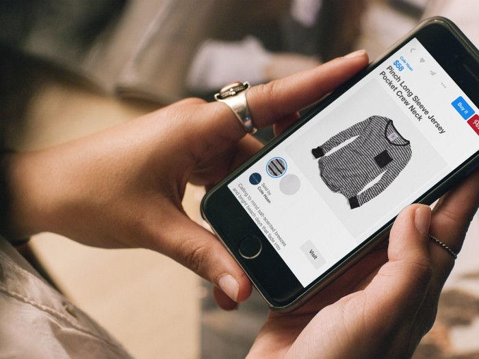 Game changer: You can FINALLY buy the things you pin on Pinterest