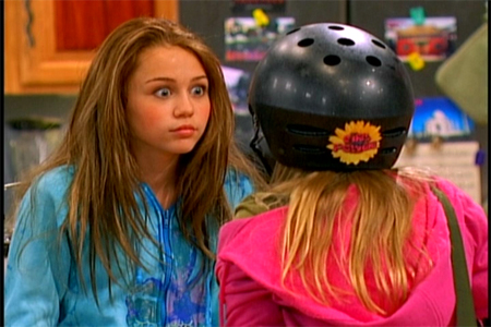 Flashback Friday: Miley Cyrus' 'Hannah Montana' audition tape is so adorable