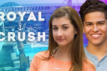'ROYAL CRUSH' EXCLUSIVE! Watch an all-new episode from season two