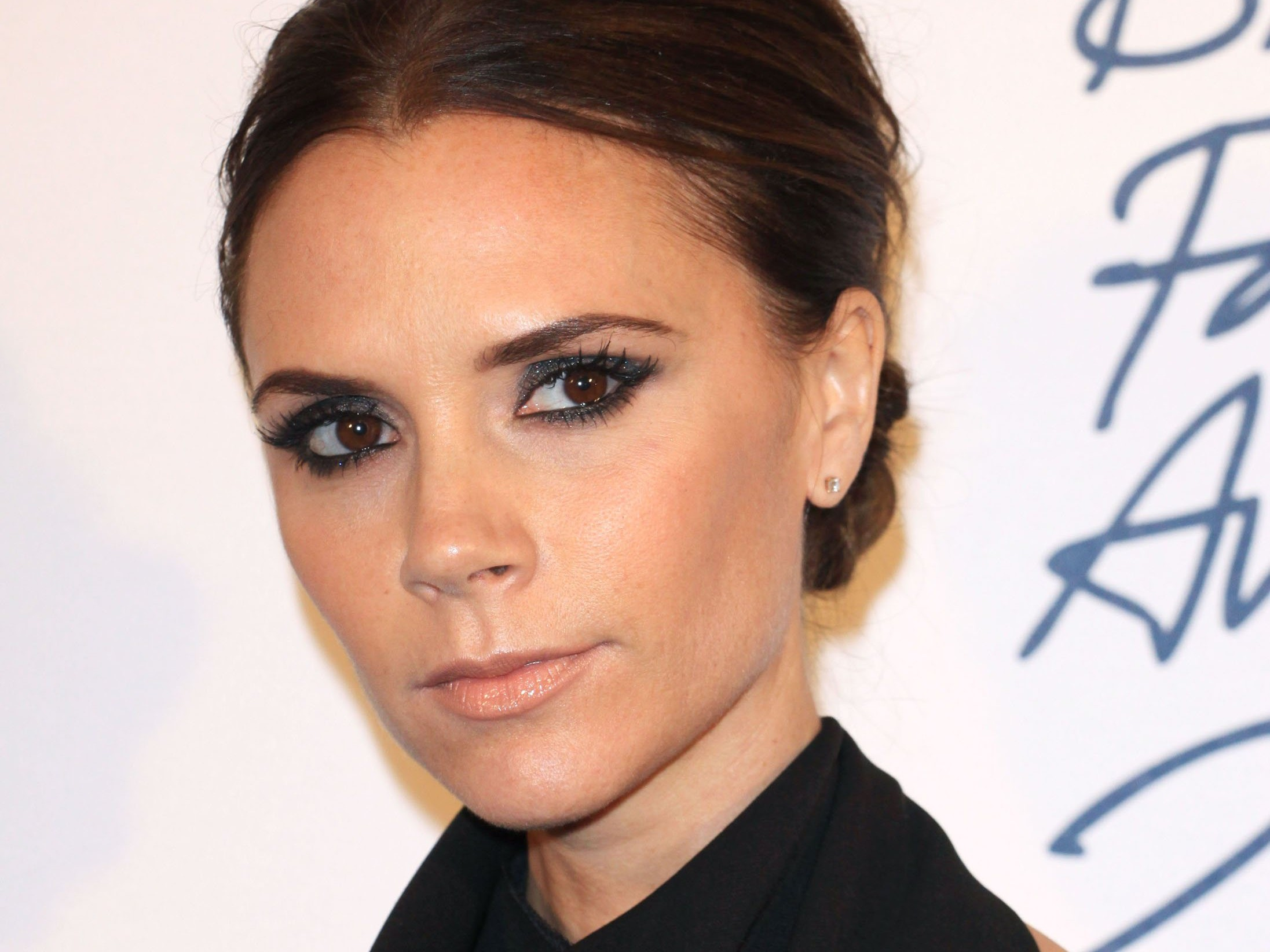 """Posh Spice just gave the perfect definition of """"Girl Power"""""""