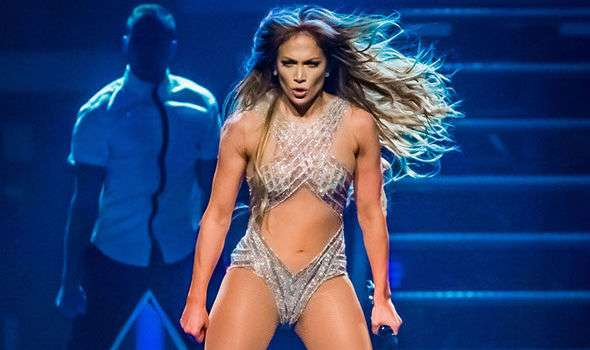 Jennifer Lopez is in hot water for some cultural miscommunication at a concert
