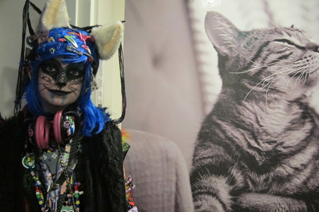All the magical moments from CatConLA—the convention for cat people