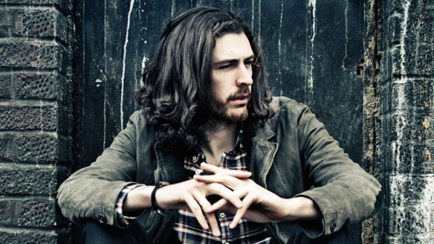 Hozier stands up for victims of depression who've gone unrecognized