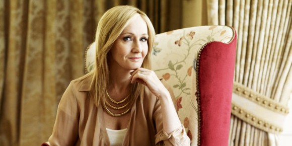 JK Rowling explains that you already went to Hogwarts