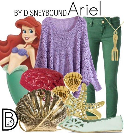 We interviewed the genius girl behind DisneyBound — and she's just as magical as you'd expect