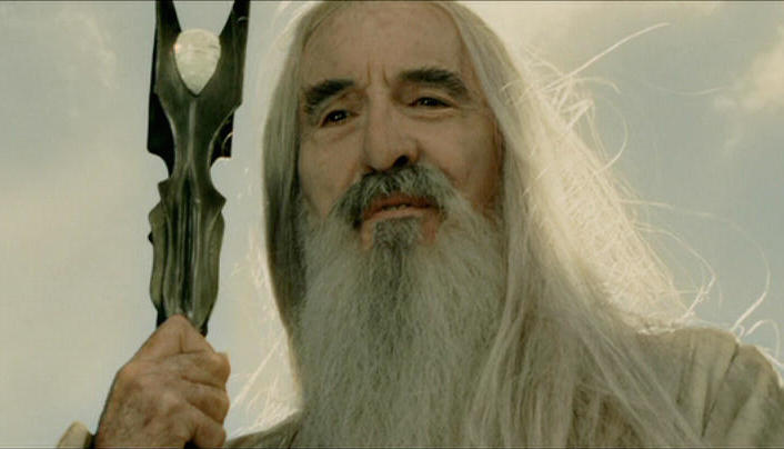 From 'Dracula' to 'LOTR,' remembering the genius of Sir Christopher Lee