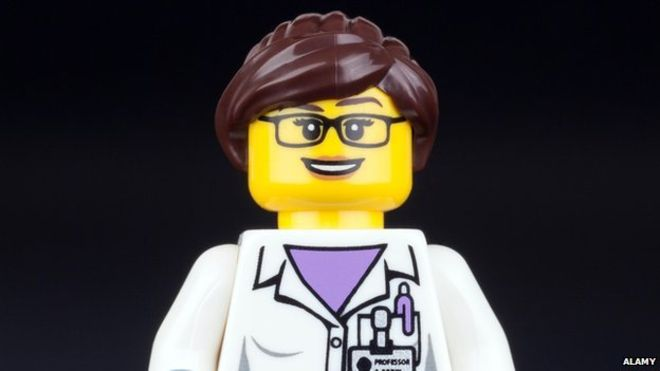 "The University of Cambridge just created a ""professor of Lego"" position AKA our dream job"