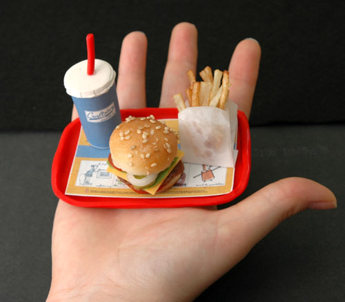 Happy Meals for adults? They're about to become a thing.