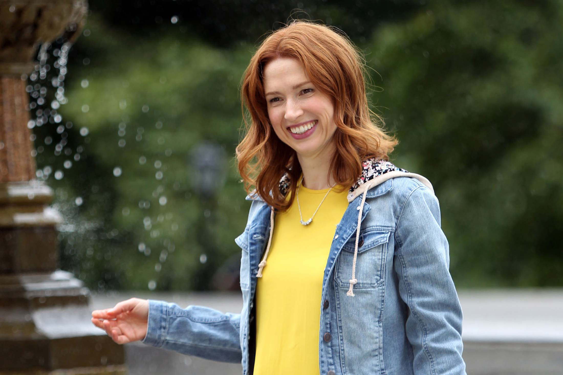 All the life wisdom from 'The Unbreakable Kimmy Schmidt'