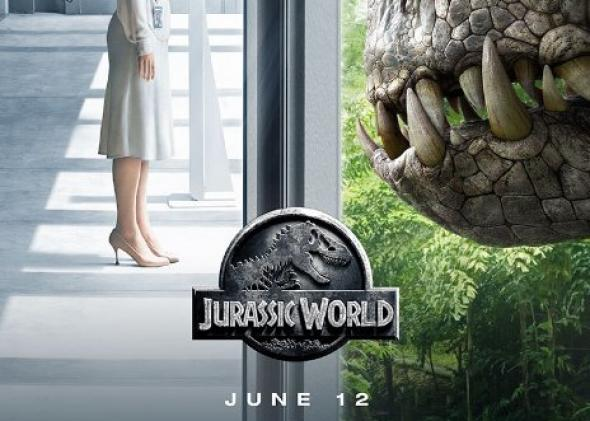 We need to talk about Bryce Dallas Howard's high heels in 'Jurassic World'