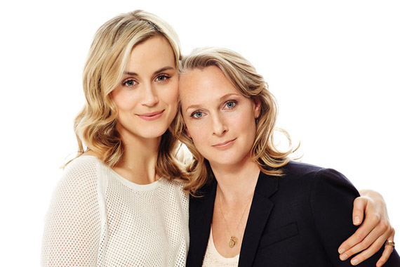 Here's who the real Piper wants as her 'OITNB' love interest