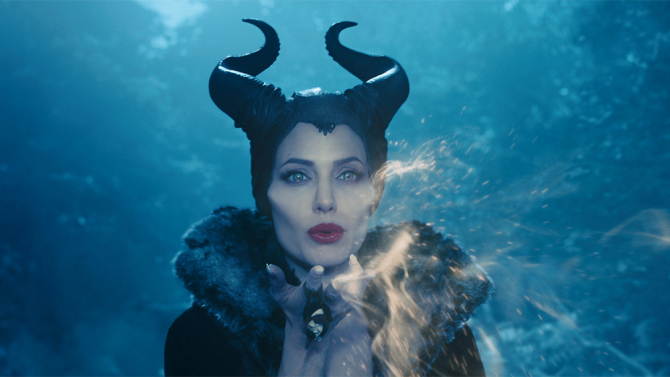 A sequel to 'Maleficent'? Oh, yes please.