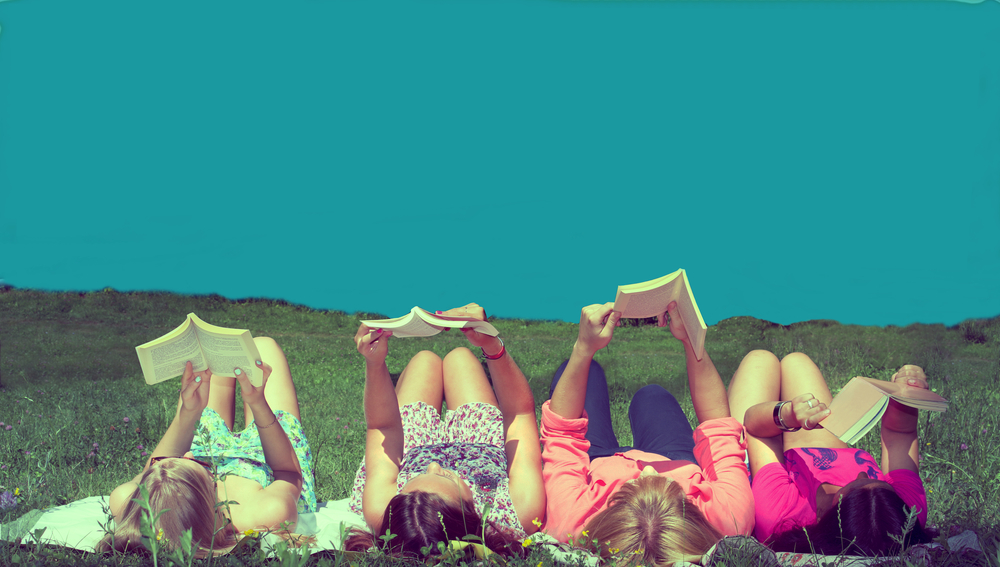 17 new books worthy of your summer reading list