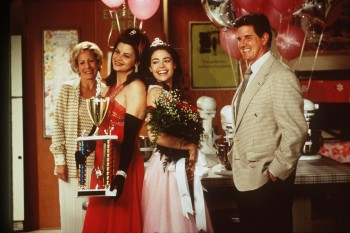 The enduring wisdom of 'Drop Dead Gorgeous'