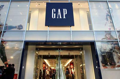 Shopping PSA: There are some big, big changes happening at the Gap