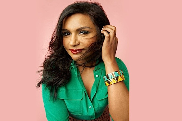 We talked to Mindy Kaling about all of her feels, her new book and the best friend tier